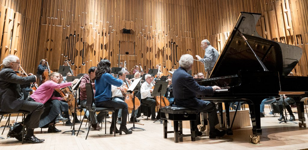The Guardian: No finer Beethoven playing